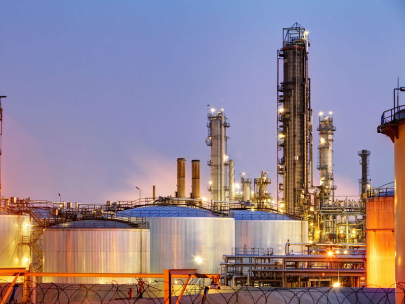 Unifor blockade continues at Co-op refinery after pension talks break down