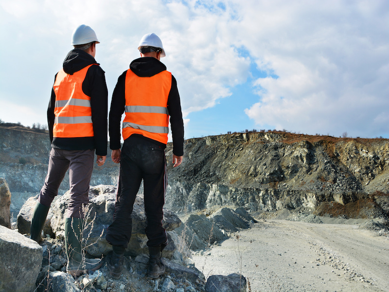 Miners' union seeking court guarantee for Dominion Diamond to meet pension obligations