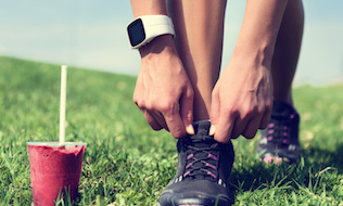 How workplace fitness can improve employee productivity