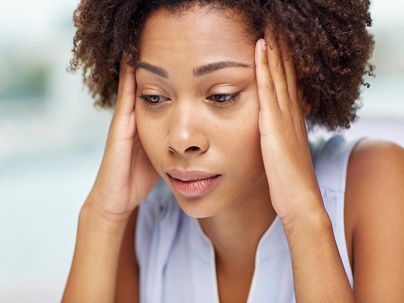 Stigma, coverage barriers preventing proper treatment of migraine