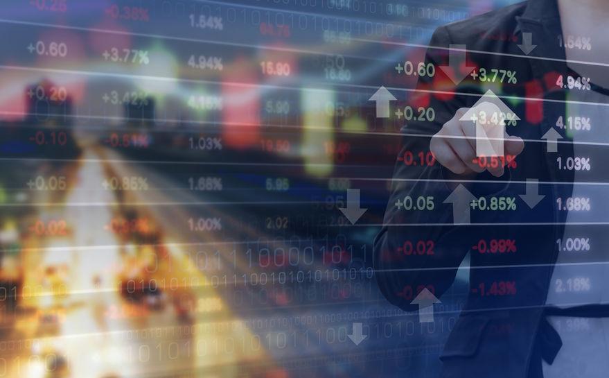 Equity markets, macro indicators playing tug of war
