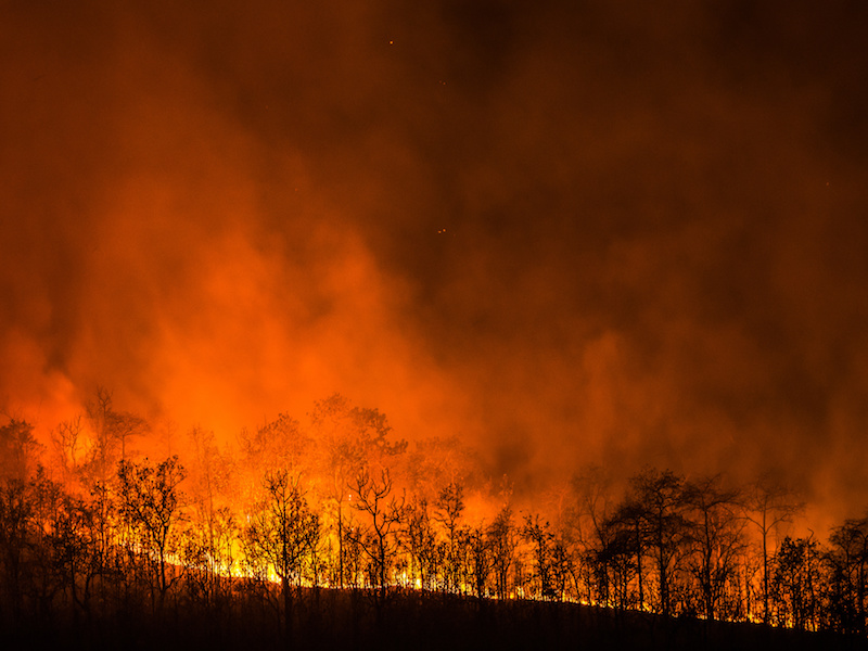 CSA publishes guidance for public companies on reporting climate risks