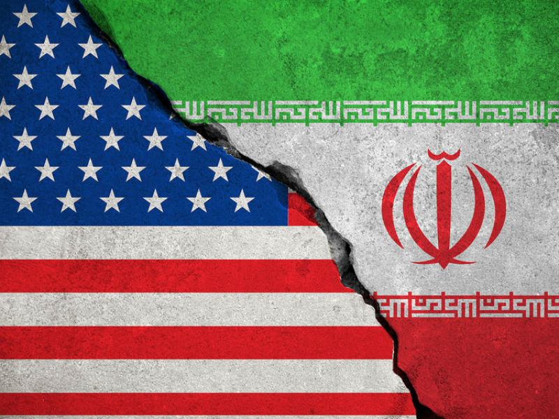 Were market reactions to U.S. tensions with Iran a flash in the pan?