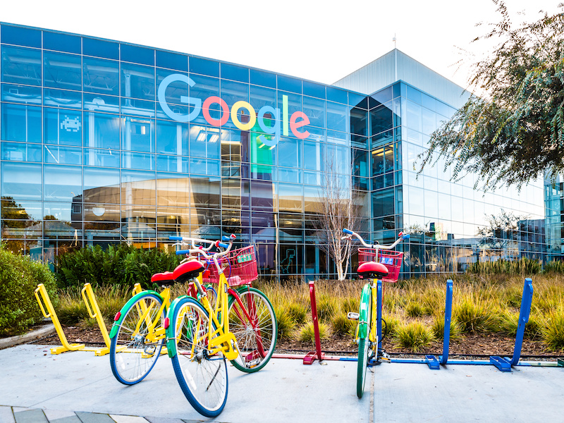 Investors calling for board oversight of human rights risk at Alphabet