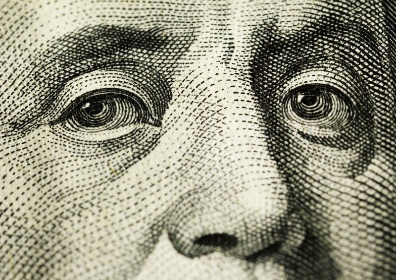 Why Canadian pension funds should care about a slumping U.S. dollar