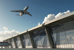 Saint John Airport staff latest to join CAAT's DBplus