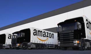 Amazon extending increased hourly pay through May