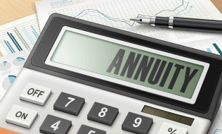 Canadian group annuity sales top $900 million in Q1 2019