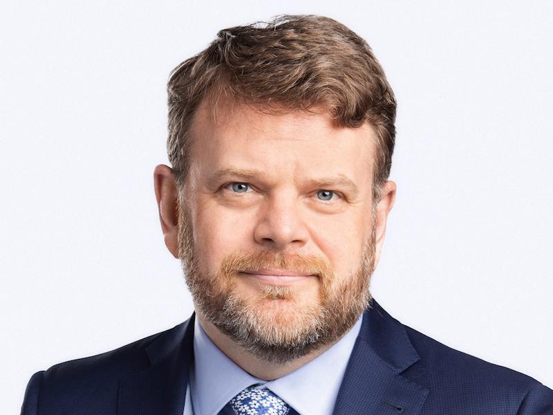 Aon appoints Brad Lorimer health leader in Canada