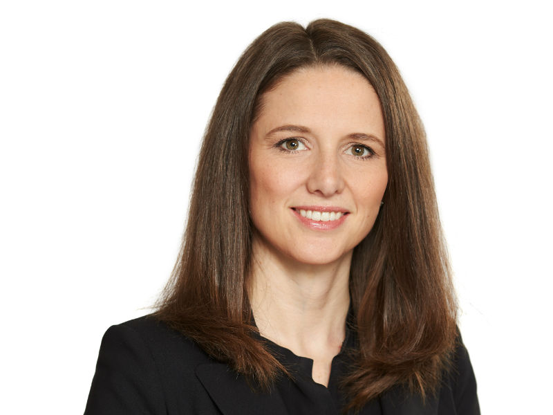 OMERS names new chief pension officer