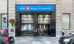 BMO highlights health supports for staff during coronavirus
