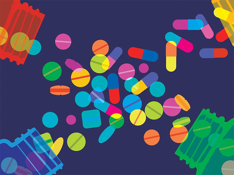 Back to basics on drug pooling