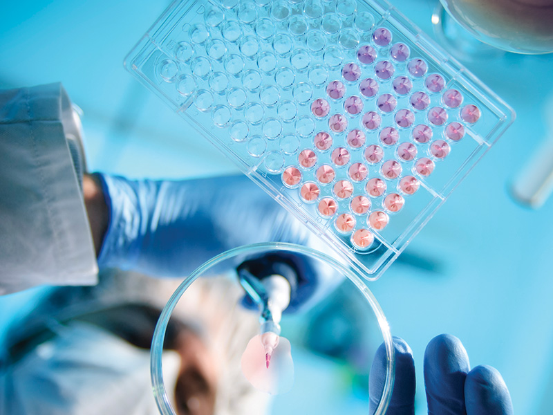 Pharmacogenetic testing's place in long-term disability programs