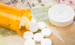 Institutional investors urging Congress to vote down CUSMA, citing effect on drug prices