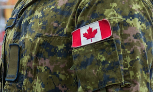 'Historic settlement' for female armed forces, national defence staff in sexual harassment case