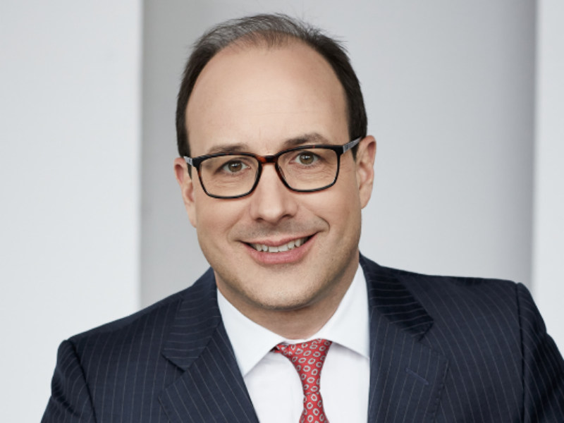 Quebec government appoints Charles Émond new head of Caisse