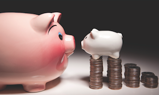Employers permitted to suspend DC pension contributions, says FSRA