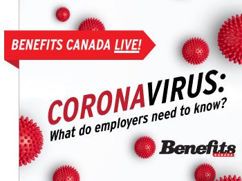 Webinar: Coronavirus: What do employers need to know?