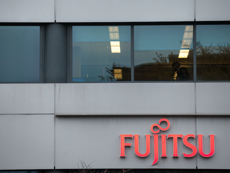 Fujitsu introducing permanent remote working policy for 80,000 global staff