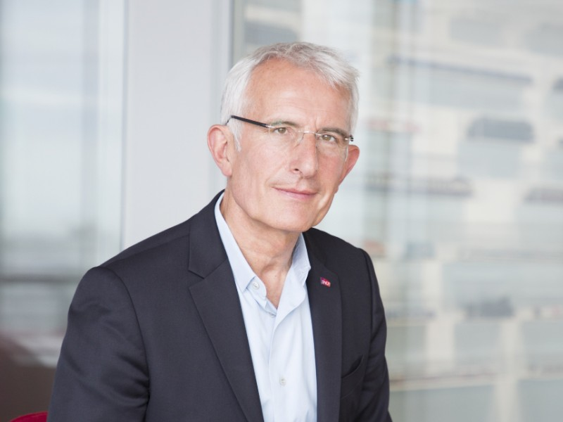 CPPIB appointing new senior advisor for Europe