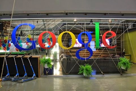 Google to pay work-from-home allowance to all global employees