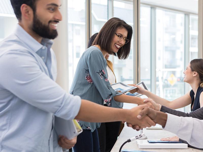 Tips for optimizing an employee health fair