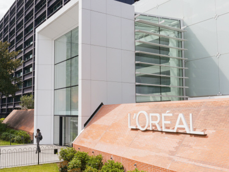L'Oréal Group launches new global employee share purchase plan