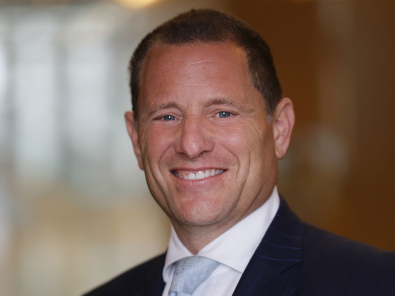 Schroders appoints new North American CEO
