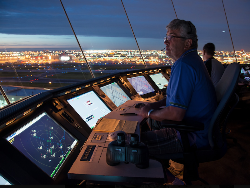 Nav Canada, Unifor reach agreement with early retirement option, pay rise