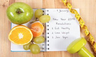 Four ways to start the benefits year off on a good foot