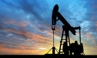 What opportunities does the oil glut offer Canadian pension portfolios?