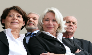 New report urges organizations to get workforce 'age-ready'