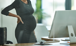 Mat leave returnees no longer facing reset of LTD pre-existing clause