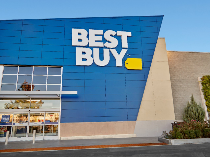 Best Buy helping staff work out from home with virtual fitness classes