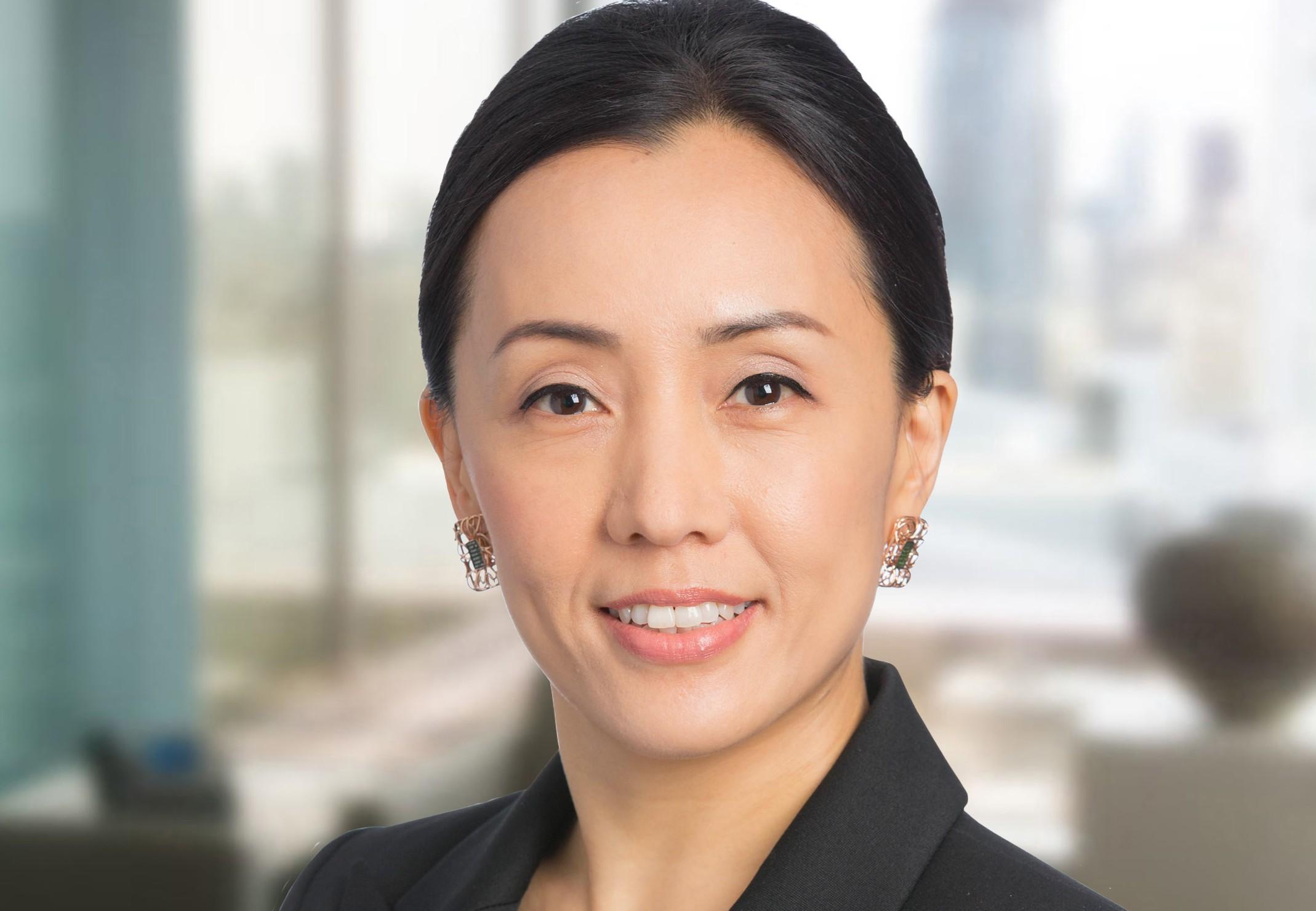 EMPEA appointing CPPIB's Suyi Kim to board of directors