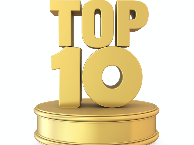 Top 10 investment stories of 2019