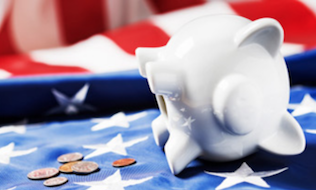 States moving to DC pension saw higher taxpayer costs, less retirement security: report