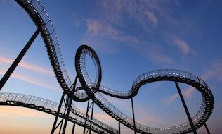 Are institutional portfolios prepared for the next market tumble?