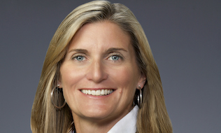 Willis Towers Watson's Wendy Poirier taking on global well-being role
