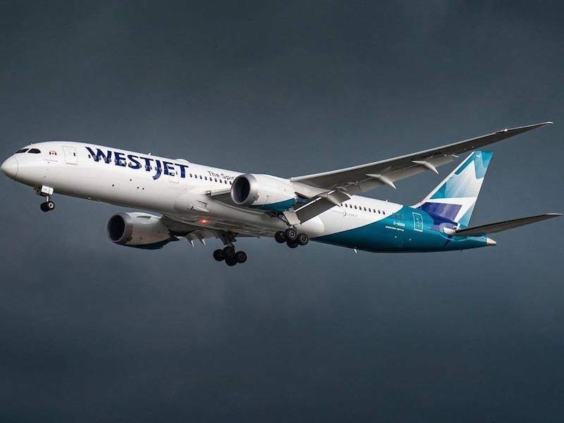 Furloughed WestJet workers demand clarity on wage subsidy program amid pay cut
