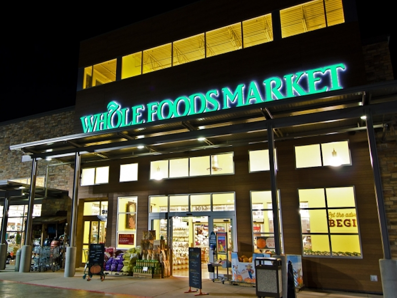 Whole Foods employees walk out, demanding paid sick leave