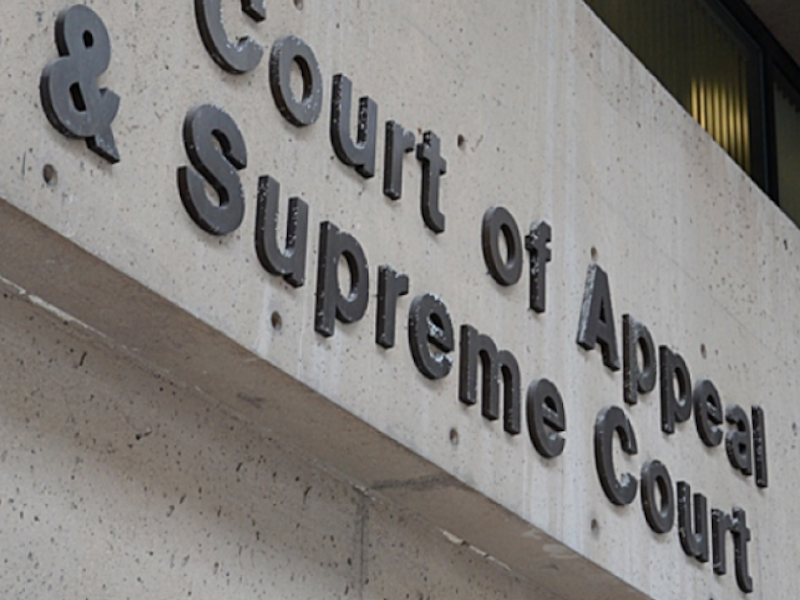 Arbitration clause doesn't offend employment standards legislation, rules B.C. court