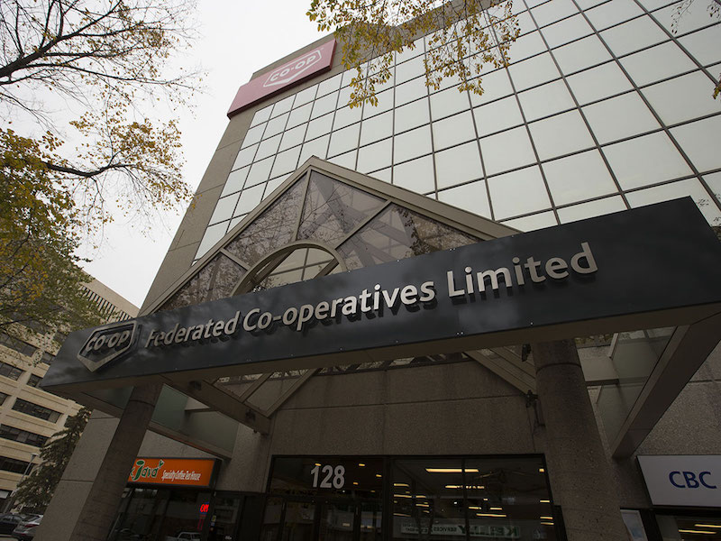 Unifor accepts mediator's recommendations around Co-op pension changes