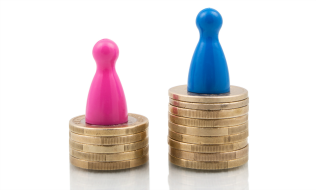 'Substantial' gender wage gap persists in Canada: study