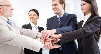 Hub names Canadian benefits leadership team, areas of service