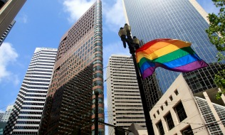 Employers change up Pride celebrations amid coronavirus