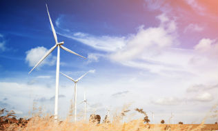CPPIB sustainability report shows increased investments in renewable energy