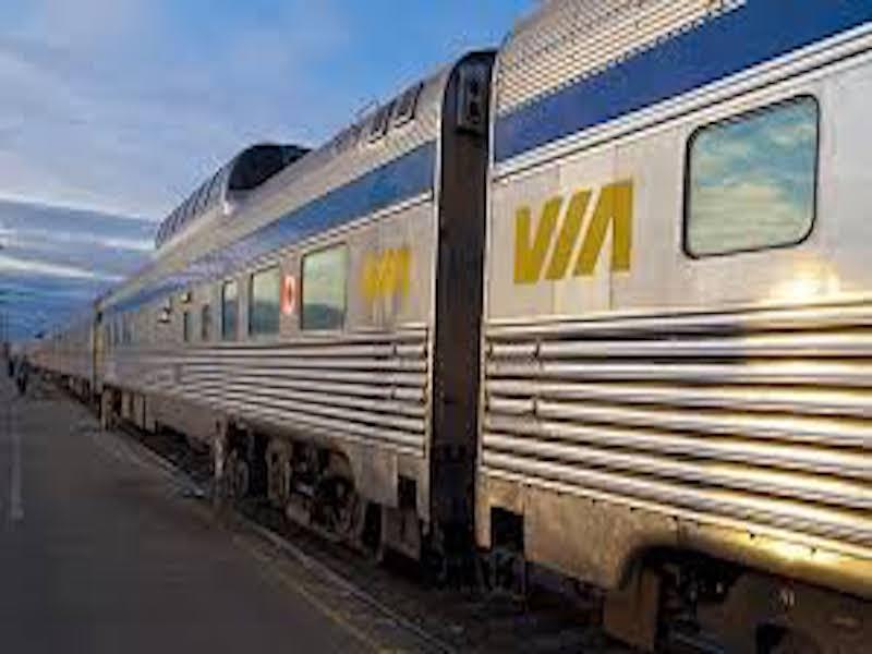 VIA Rail, Unifor collective bargaining includes strengthening pension plan