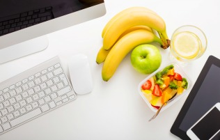 Tips for a healthy workforce in 2020