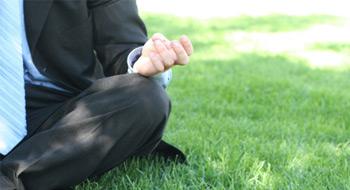 Morneau Shepell to test meditation headband in employee wellness programs